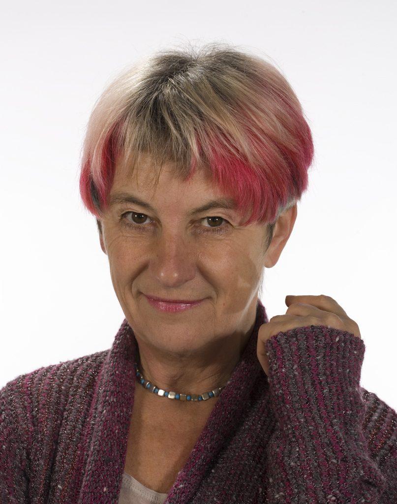 Dr Susan Blackmore