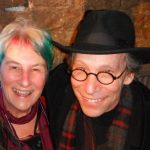 Susan Blackmore and Laurence Krauss