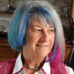 Susan Blackmore Nov 2020