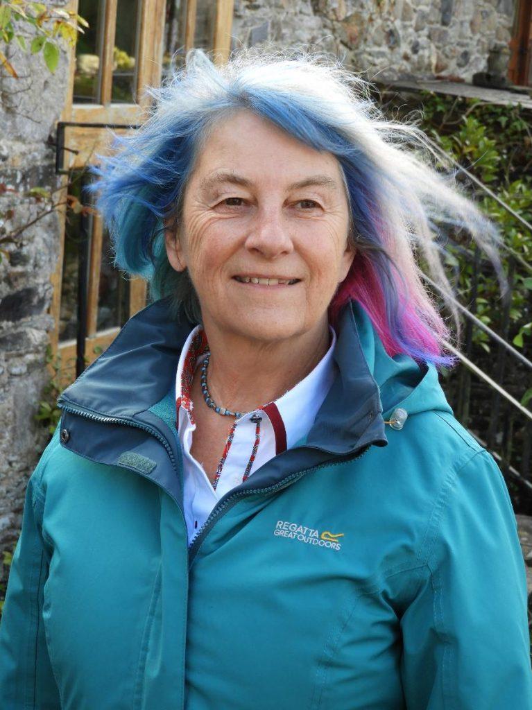 Susan Blackmore Novmber 2020